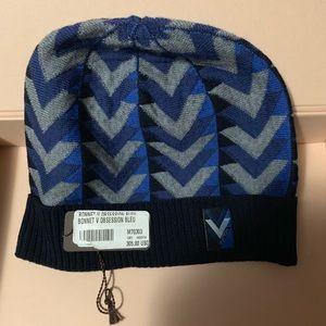 LV men's winter hat
